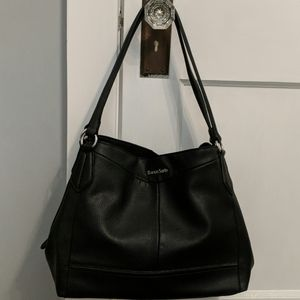 Franco Sarto black purse